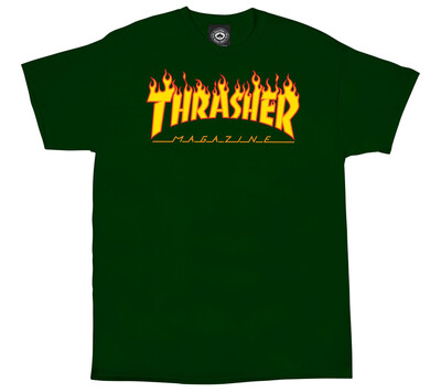 Thrasher tee LIMITED