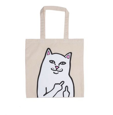 RIPNDIP top bag