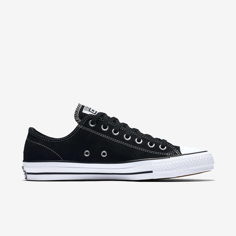 Converse Cons CTAS Pro Low OX Shoe Black/White