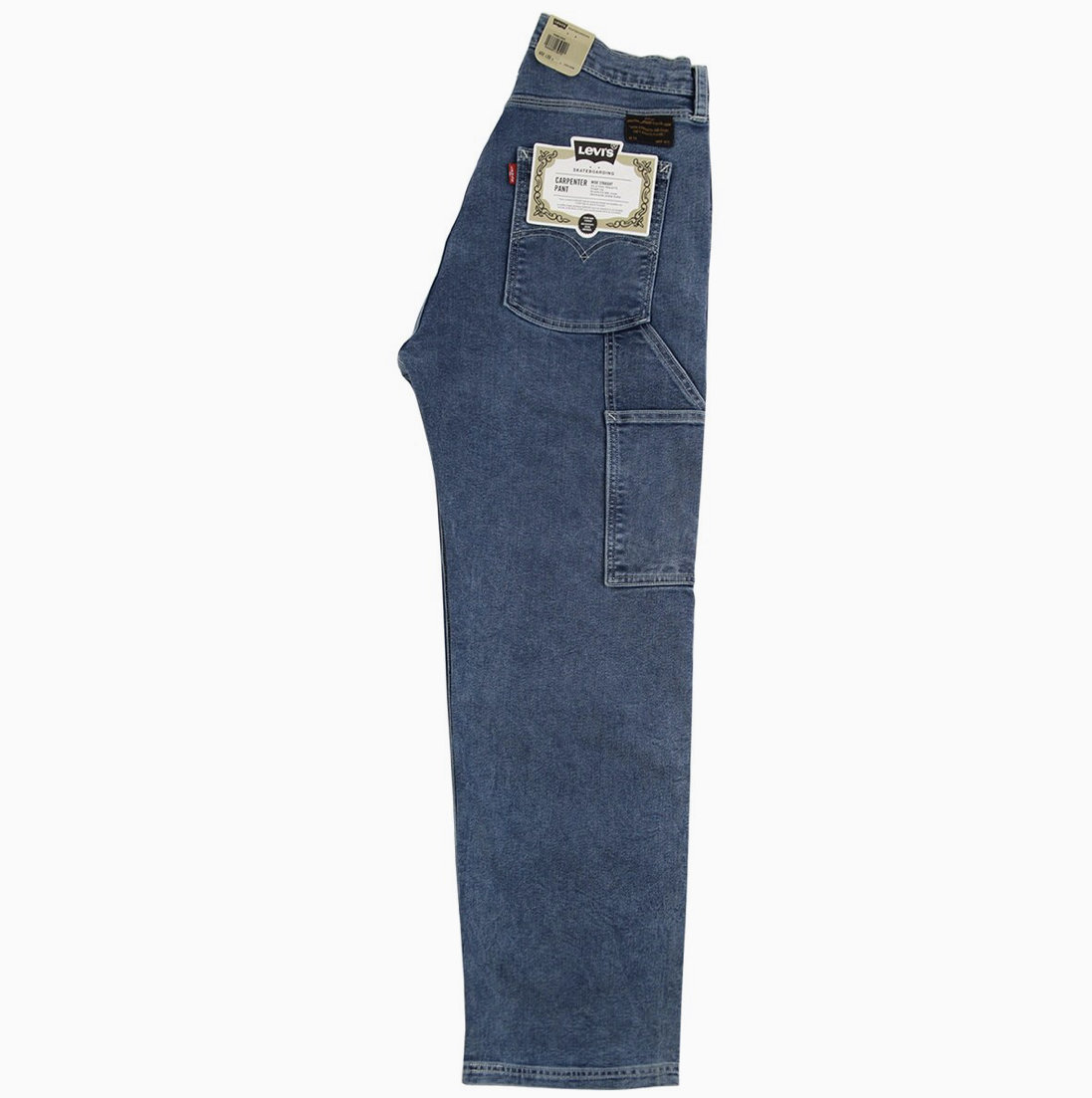 LEVIS SKATE CARPENTER SE