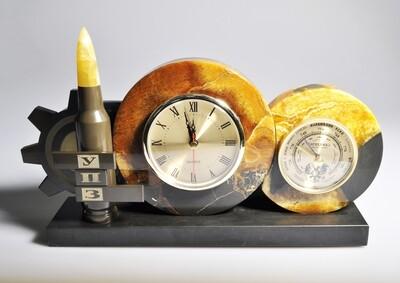 Часы для УПЗ