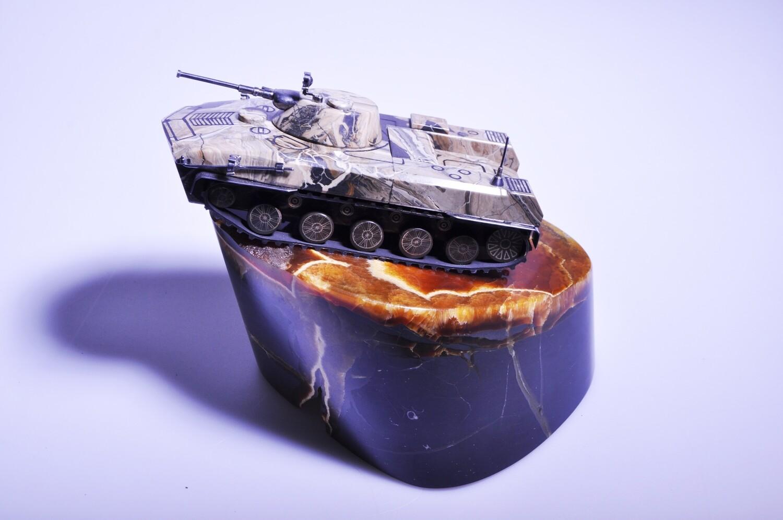 Модель БМД