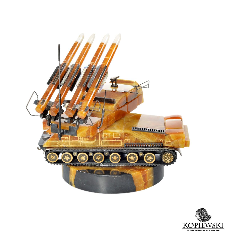 Модель Бук М2