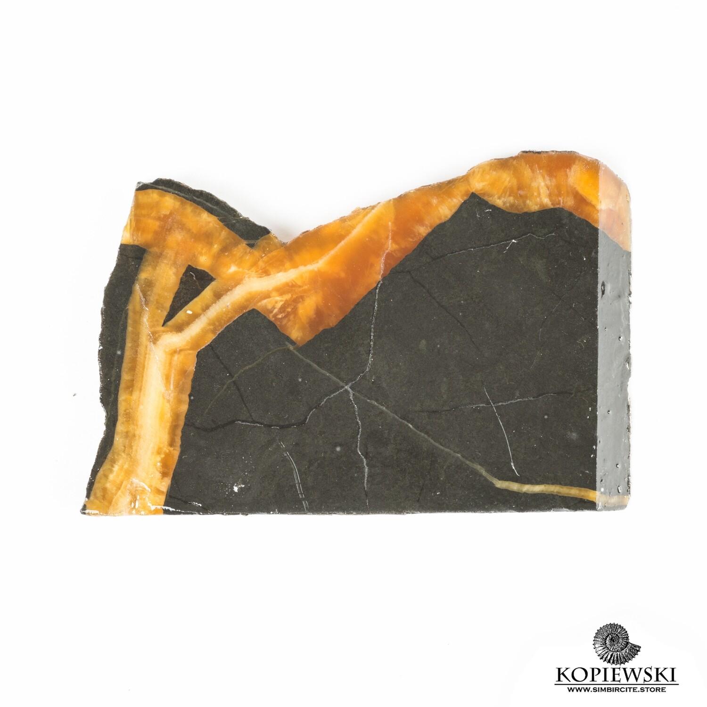 Симбирцит пластина