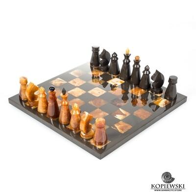 Шахматы Симбирцит (Малые)