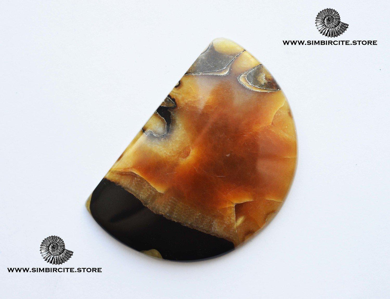 Аммонитовый симбирцит 58*42*3 мм