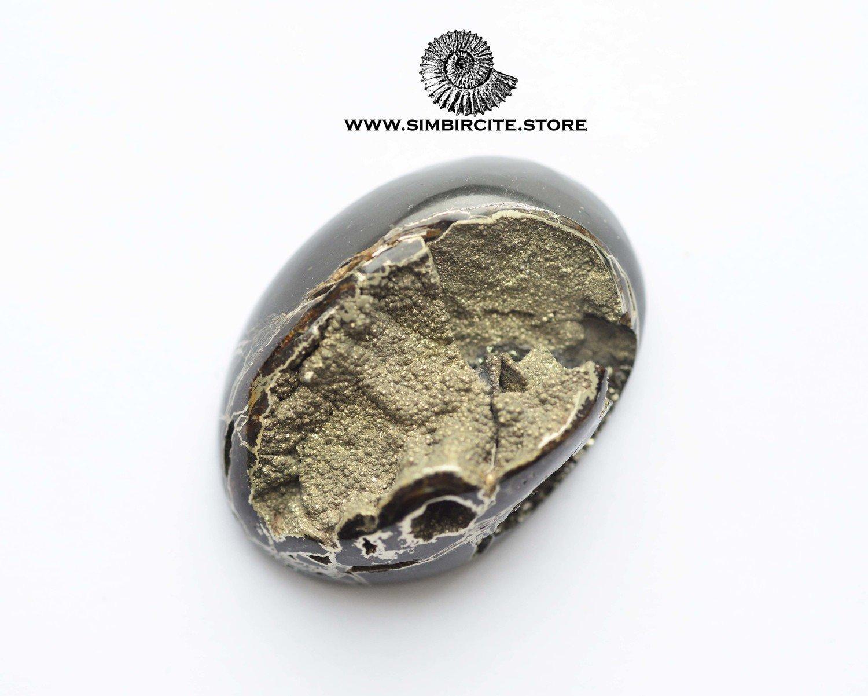 Аммонитовая жеода 50*35*15 мм