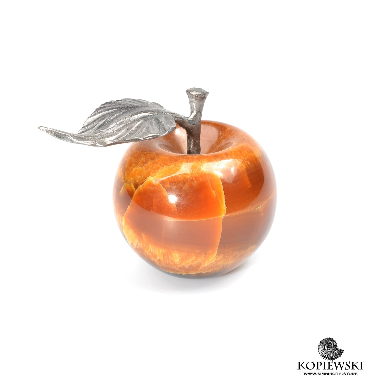 Яблоко из Симбирцита Ø 75-80 mm
