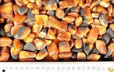 Симбирцит шлифованный (Галтовка)
