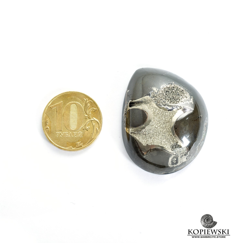Аммонитовая жеода 40*30*15 мм