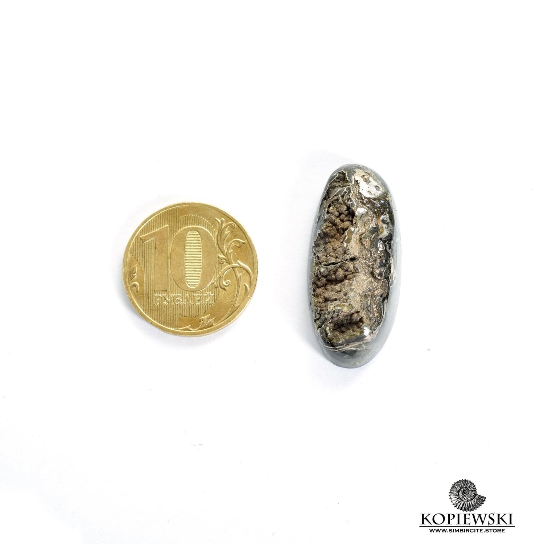 Аммонитовая жеода 30*25*5 мм