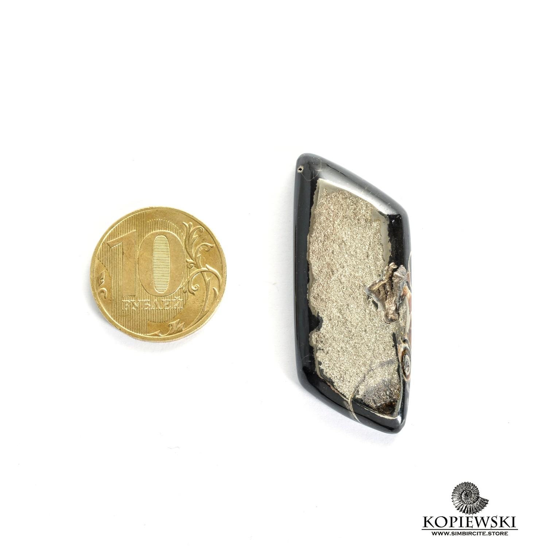 Аммонитовая жеода 40*20*5 мм