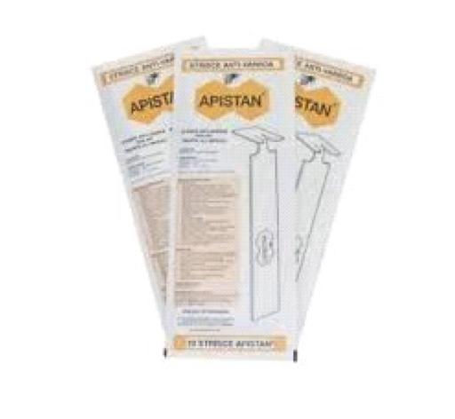 APISTAN - busta da 10 strisce AP0008