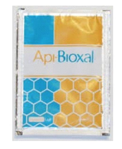 API BIOXAL - confezione da 35 gr. AP0011