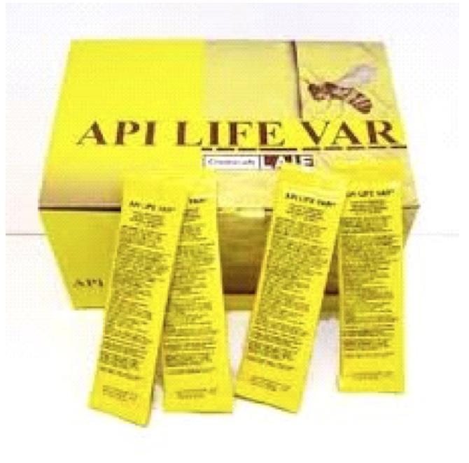 API LIFE VAR - 10 pezzi AP0012