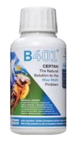 B 401 - flacone da 120 ml. AP0014
