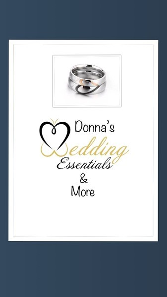Donna's Wedding Essentials & More