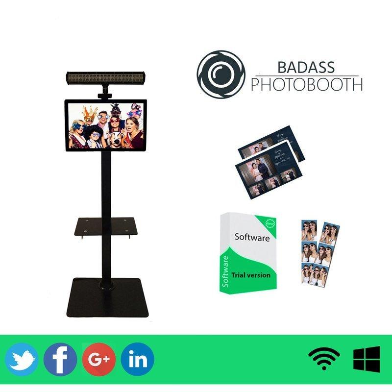 Buy photobooth