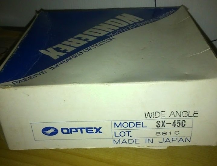 Optex SX45c