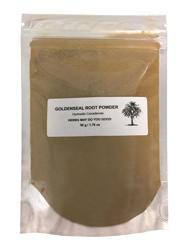 Goldenseal Root Powder 50 g / 1.76 oz