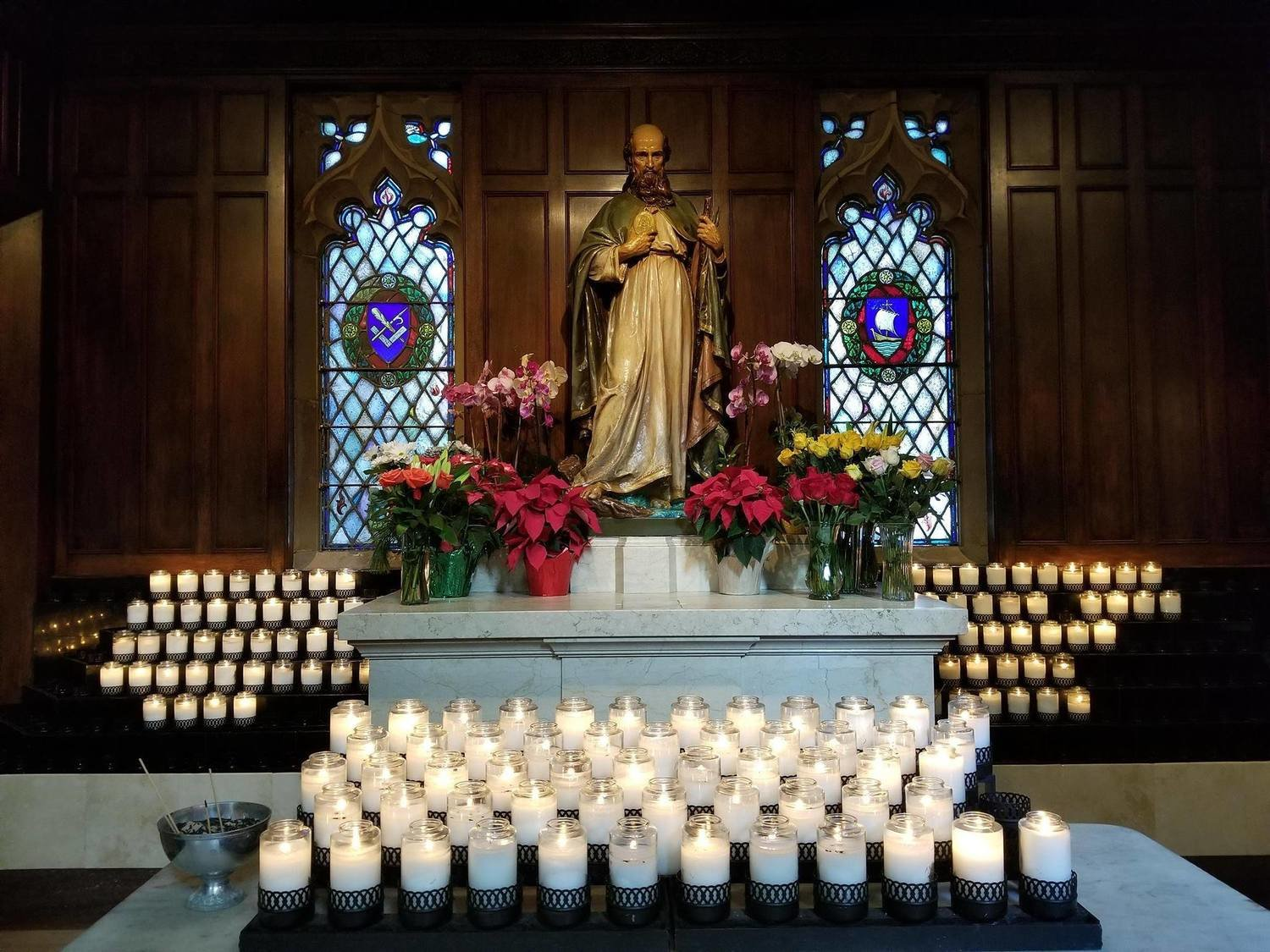 Votive Candles - 6 to 7 Day