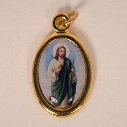 St. Jude Color Medallion