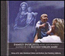 Family Insights CD