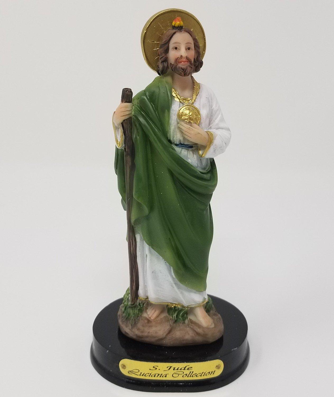 "St. Jude Statue - 5"""