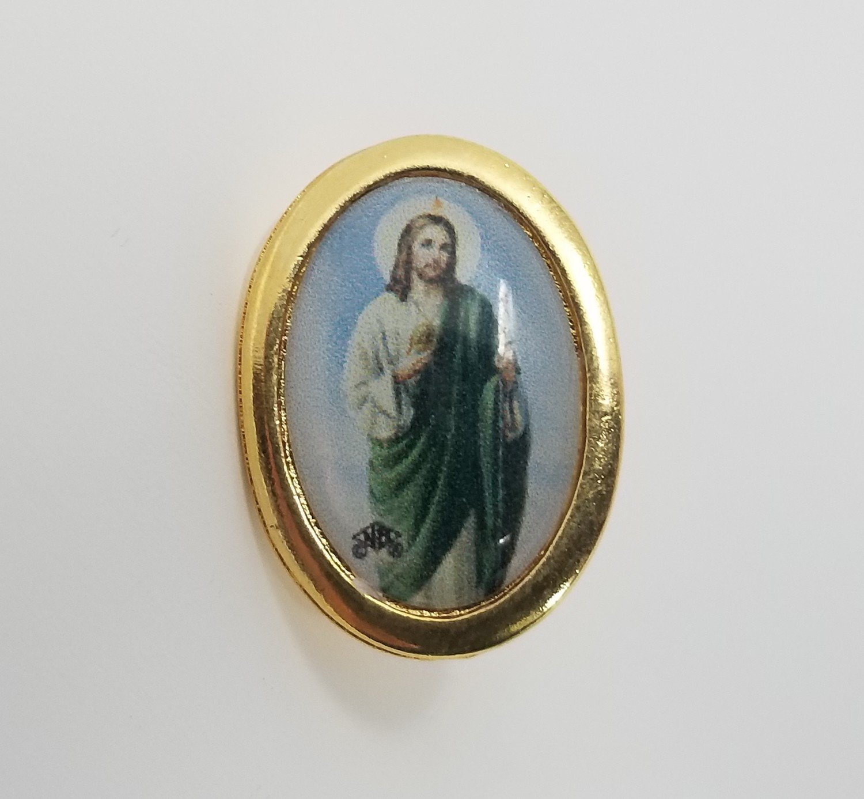 St. Jude Pin