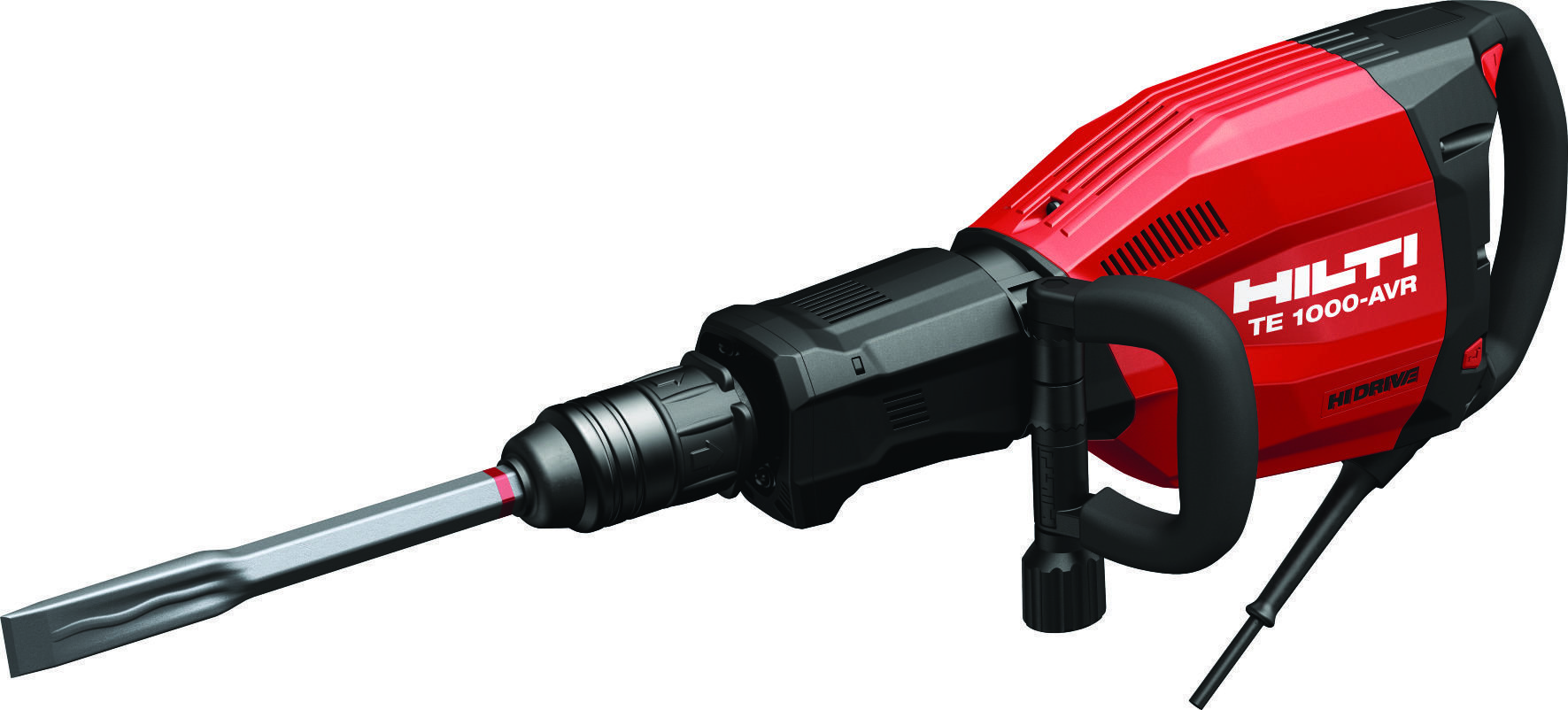 Hilti - TE 1000-AVR Demo Hammer 00006