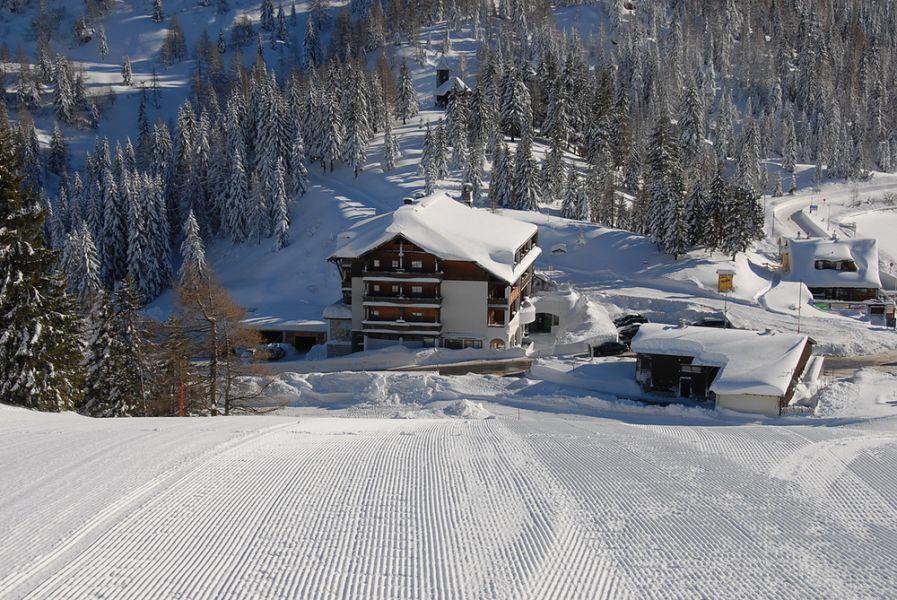 HB1 Berghof Nassfeld Kärnten