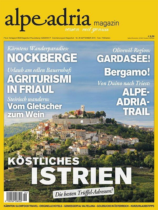 Heft Nr. 26 2016