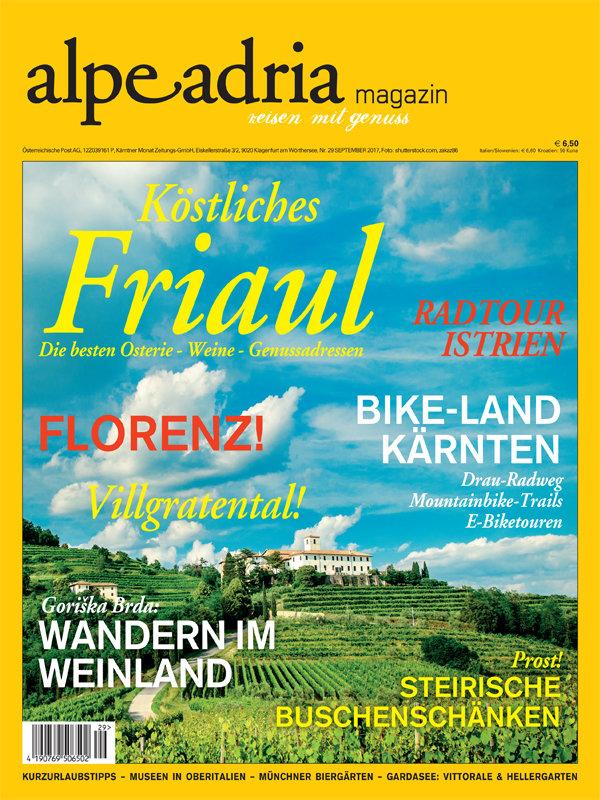 Heft Nr. 29 Sept. 2017