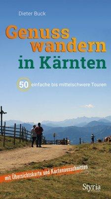 Genusswandern in Kärnten