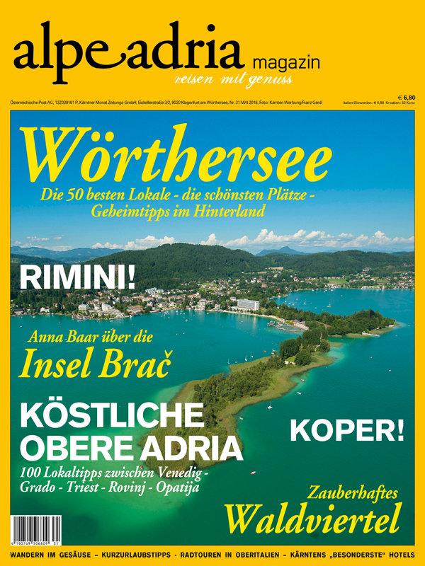 Heft Nr. 31 Mai 2018