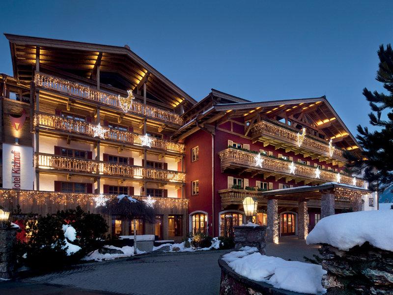 Hotel Kitzhof****s - Kitzbühel