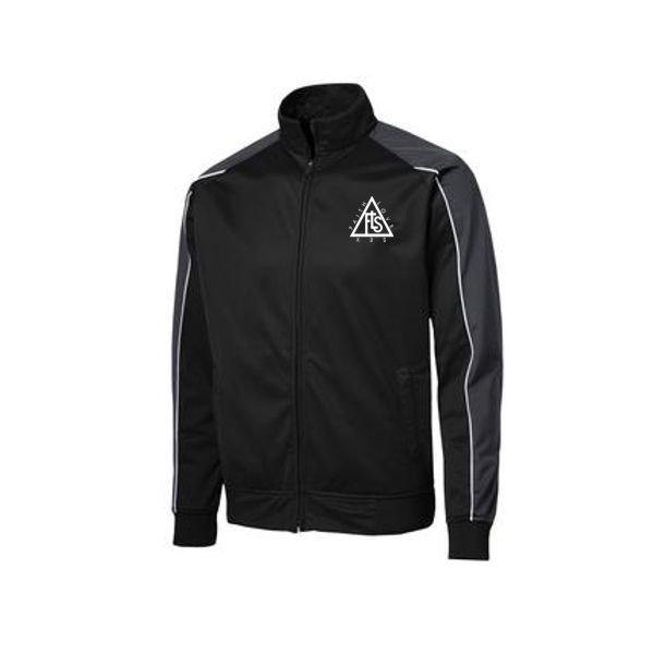 FLS Track Jacket