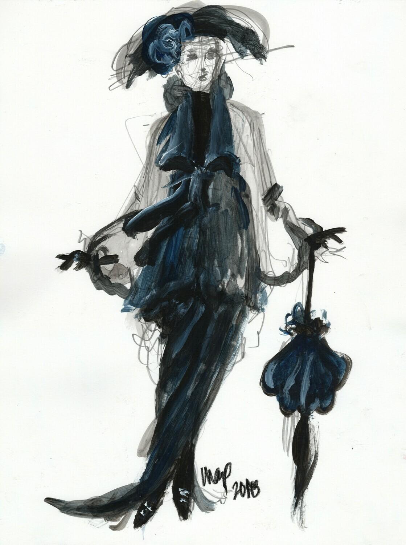 Art - Davidson, Max -