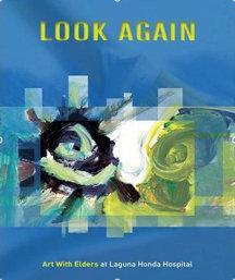 Book - Look Again AWE at Laguna Honda