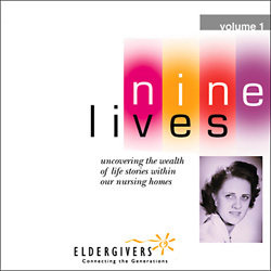 Book - Nine Lives Vol 1