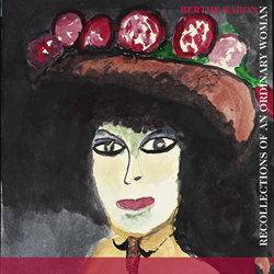 Book - Berthe Barron
