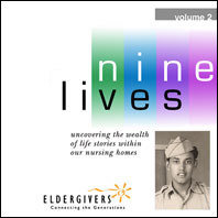 Book - Nine Lives Vol 2
