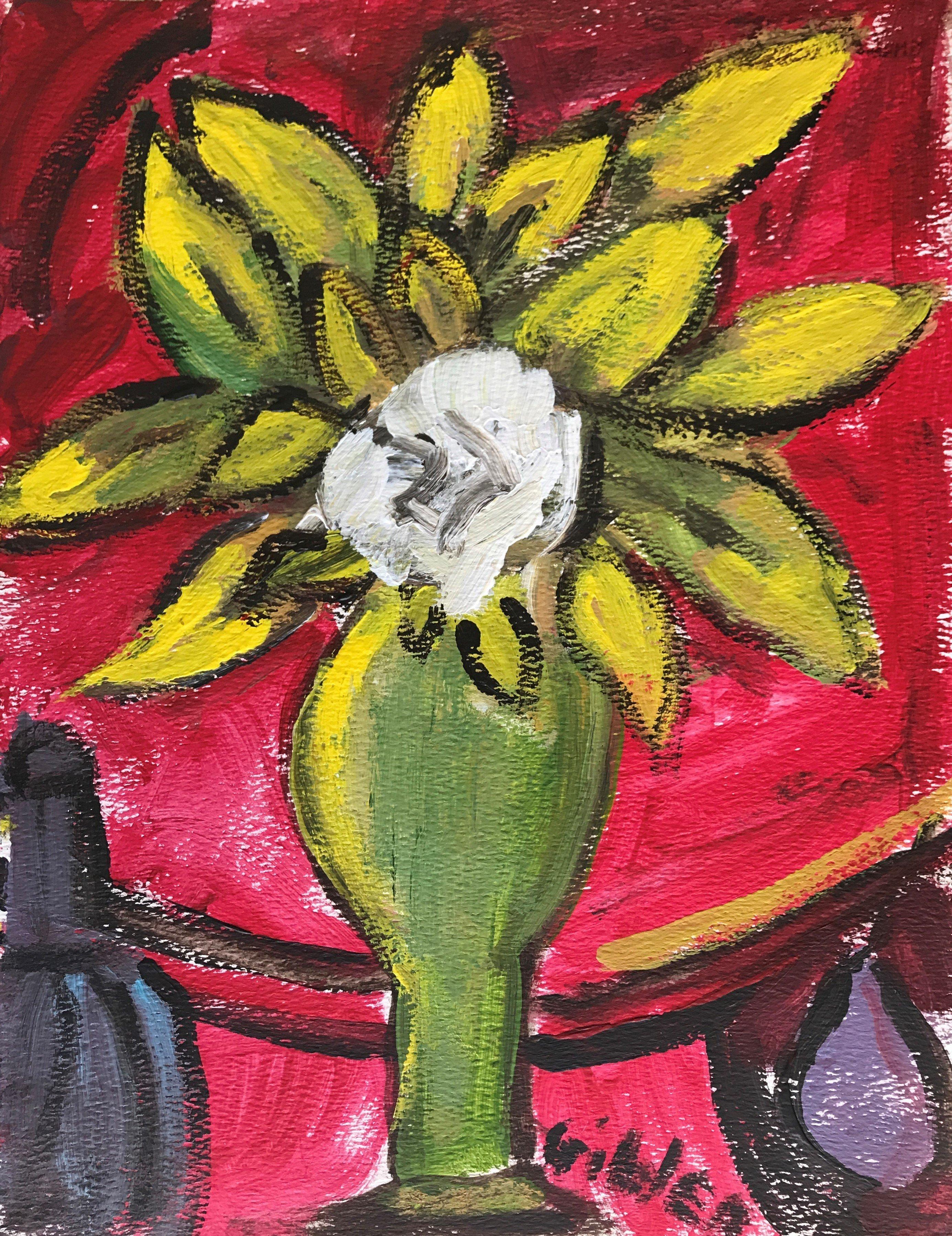 """Art - Gibler, Louise - """"Still Life After Matisse"""" 00045"""