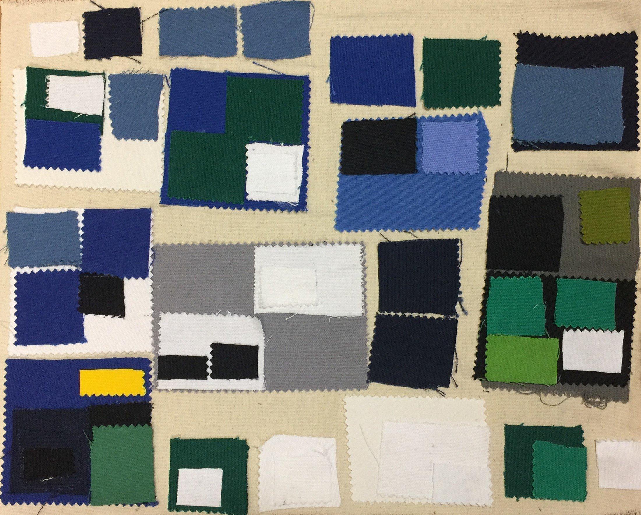 """Art - Shipman, Willie - """"Untitled"""" 00057"""
