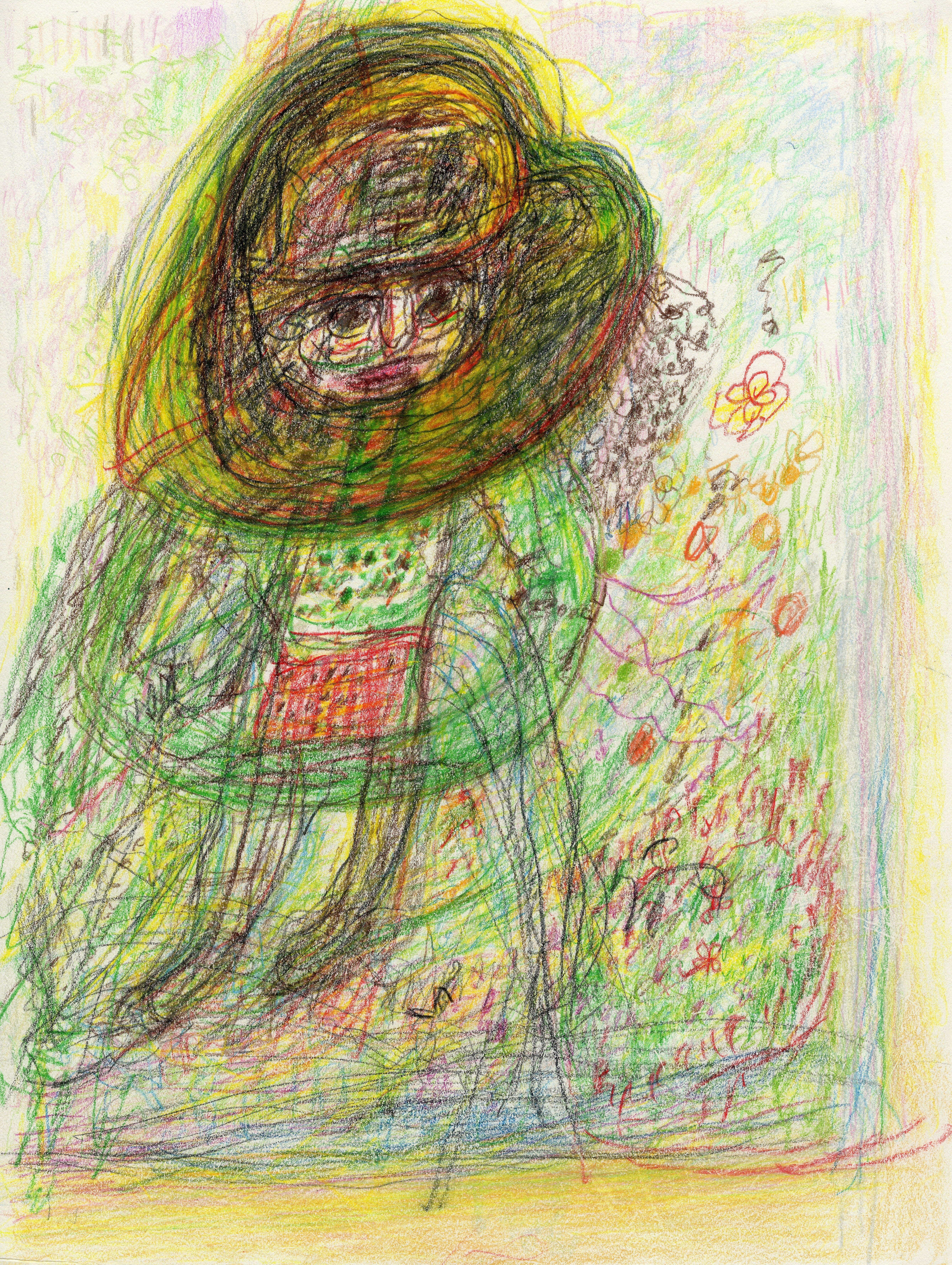 """Art - Clay, Velma - """"Physician"""" 00061"""