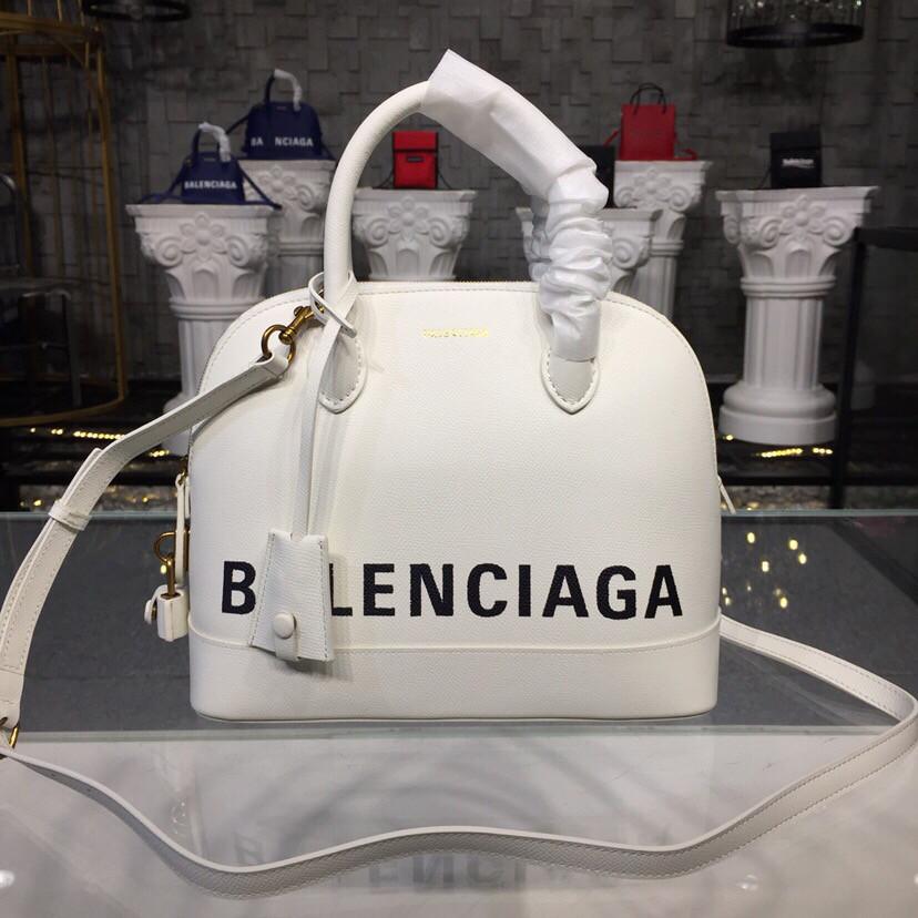 Wonderbaar PRE ORDER 1:1 Balenciaga Ville Top Handle Bag S UI-15