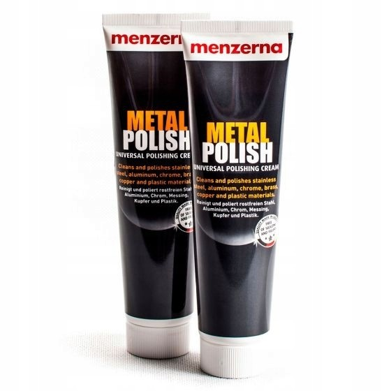 Menzerna Metal Polsih Полироль для хрома 125гр