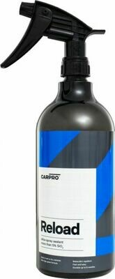 Car Pro Reload 1Л Spray Coat - легкое кварцевое покрытие для кузова