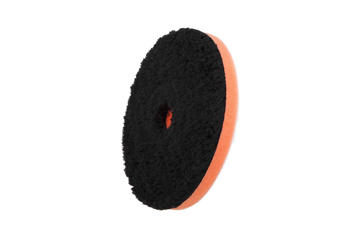125 мм Flexipads черный режущий 1-STEP микрофибровый круг