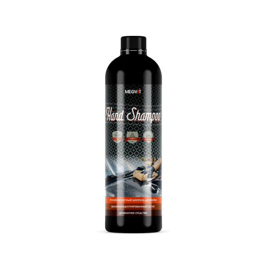 Megvit Hand Shampoo Автошампунь 500 мл